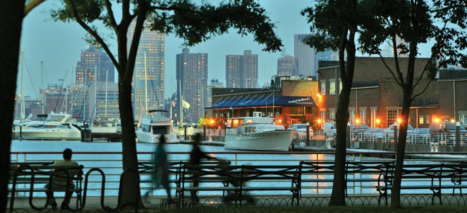 Dining Deals For Jersey City 5/23/13