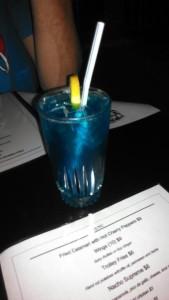trolley drink