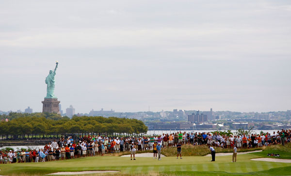 Barclays FedEx Cup Playoffs: Volunteers Needed! 8/20-8/25