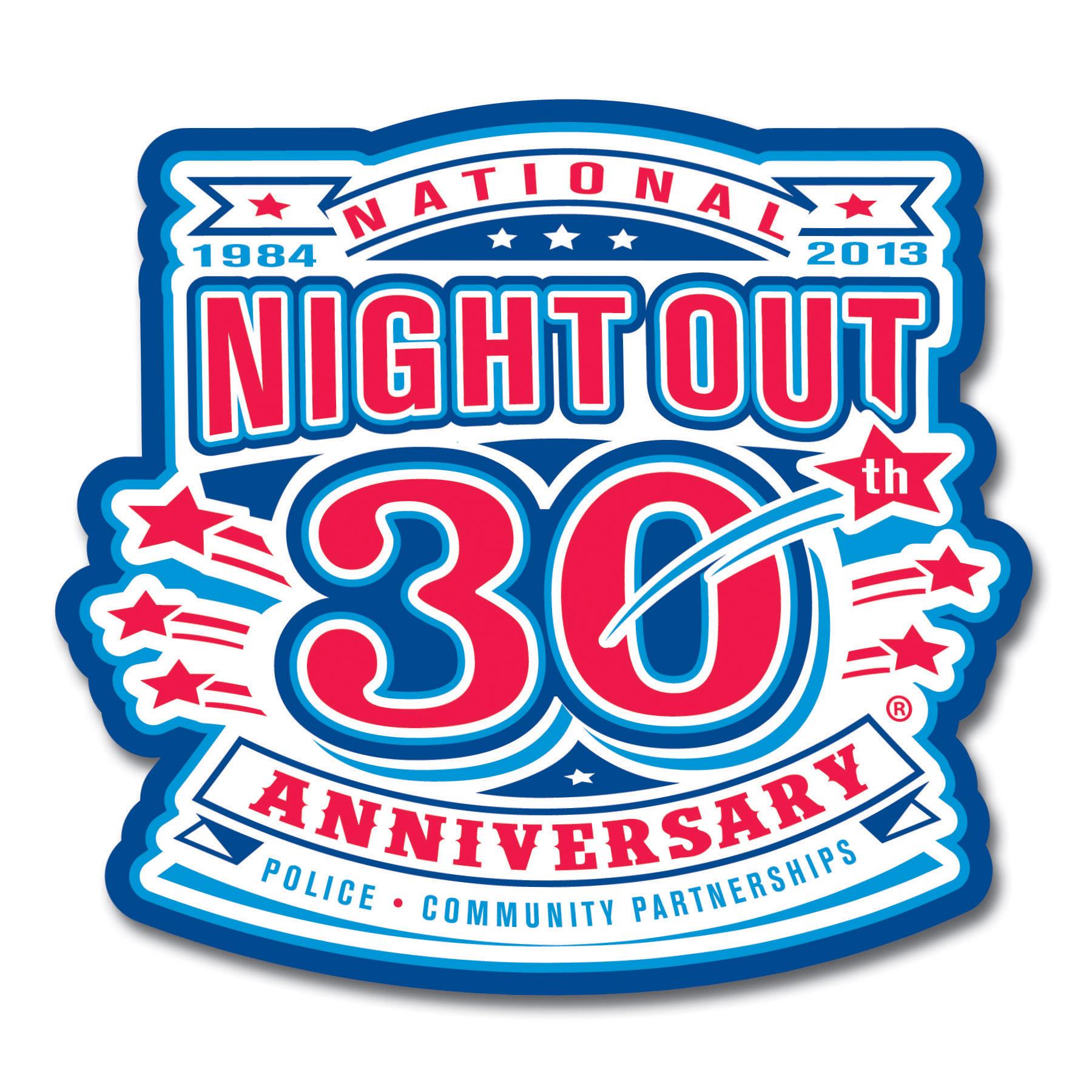 NNO Celebration Tonight! 8/6/13