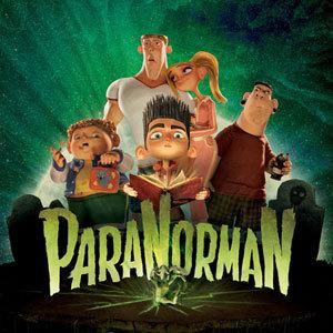Screening of ParaNorman at Newport Green Tonight: 8/7/13