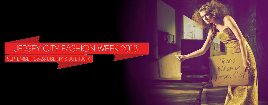 JC Fashion Week: 9/25-9/28