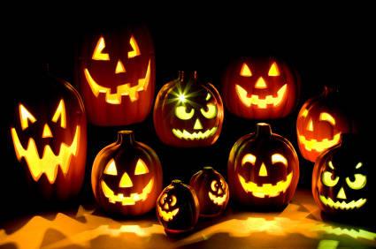 Halloween Happenings in Jersey City