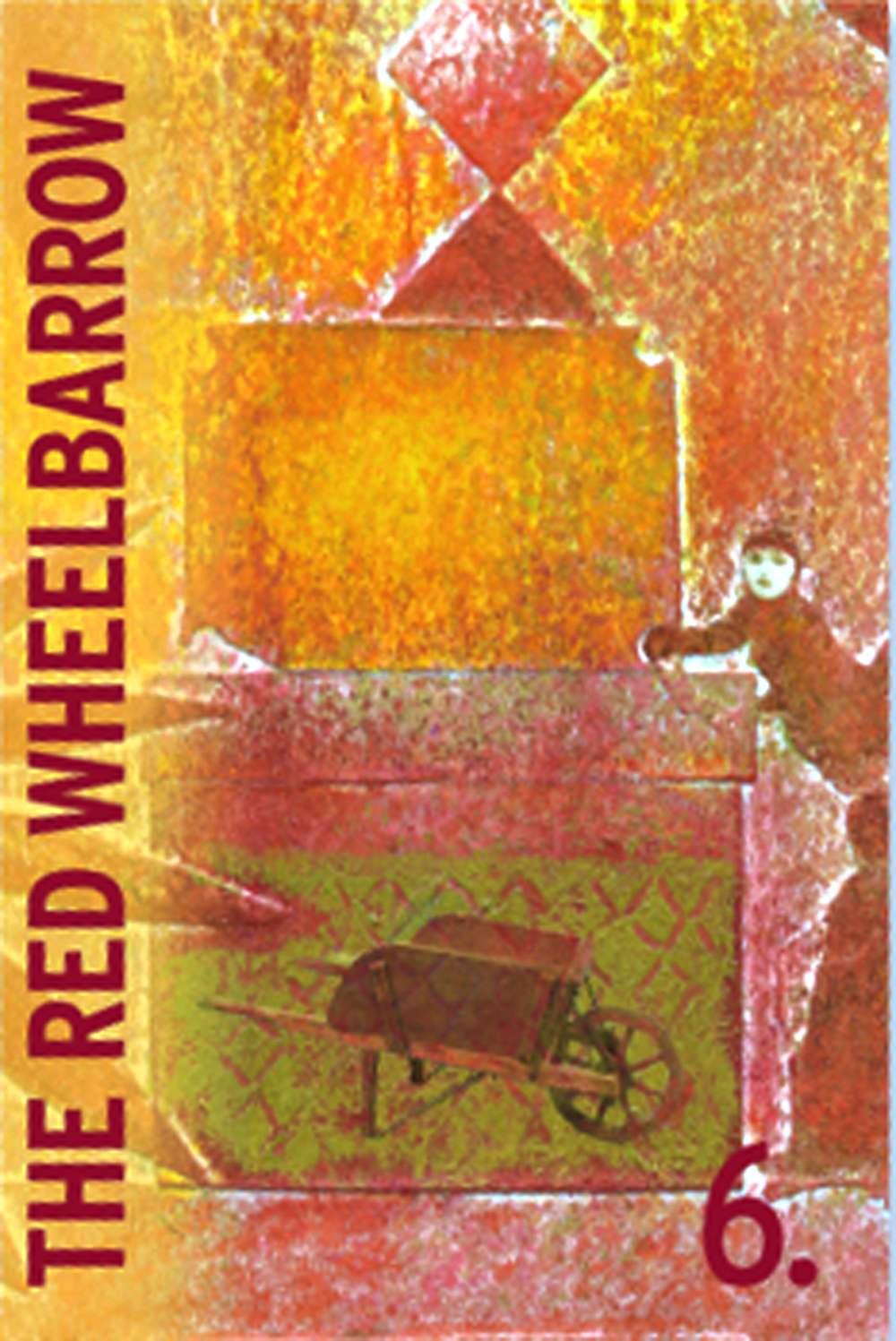 Poetry Reading: Saturday 11/16/13