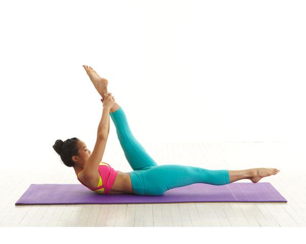 Spring Awakening: Pilates