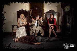 Vintage Murder Group