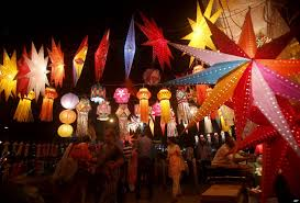 Festival of Lights-Diwali 10/25