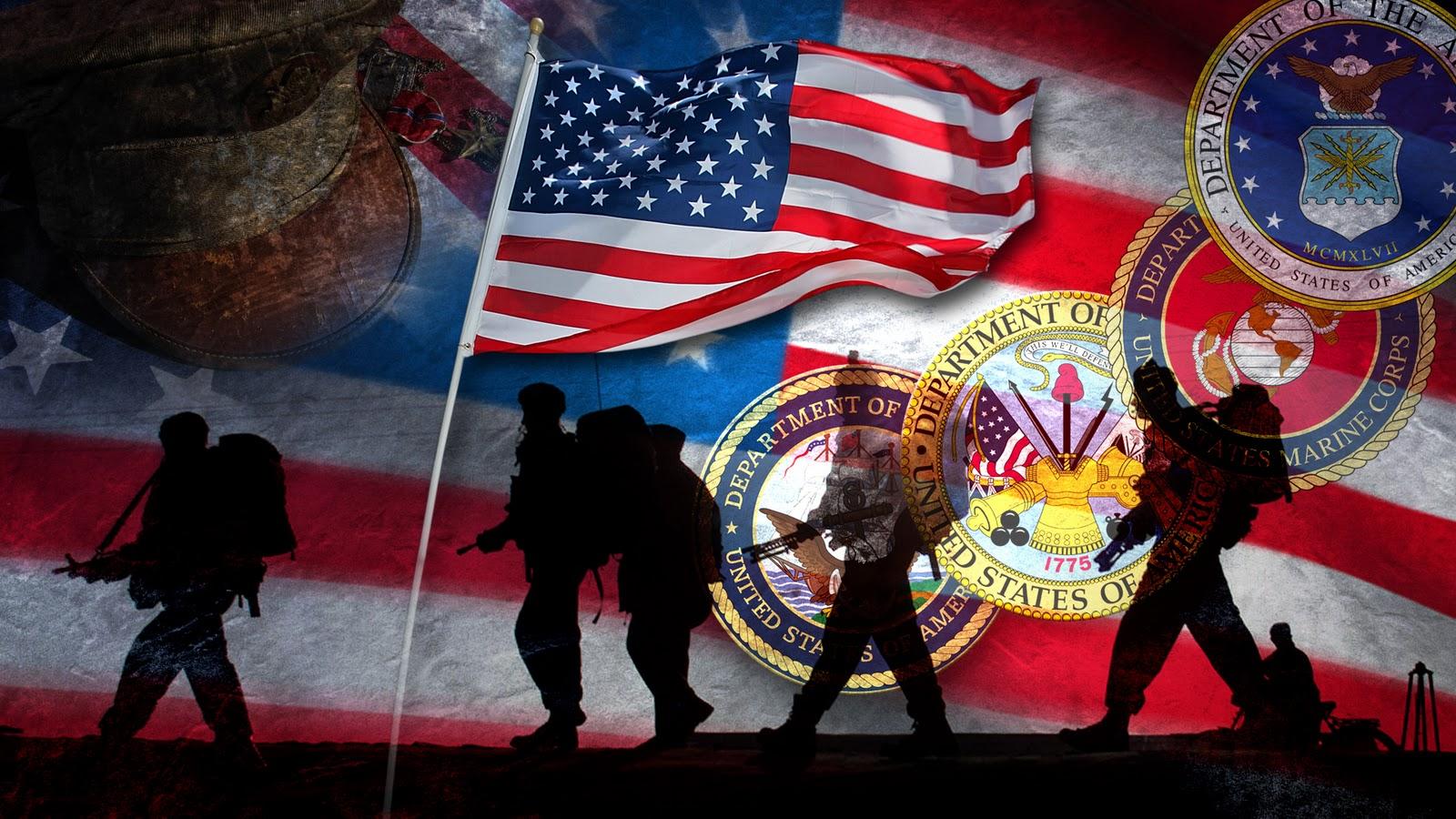 Happy Veteran's Day!!!