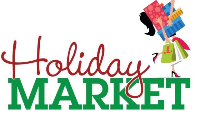 6th Borough Holiday Market