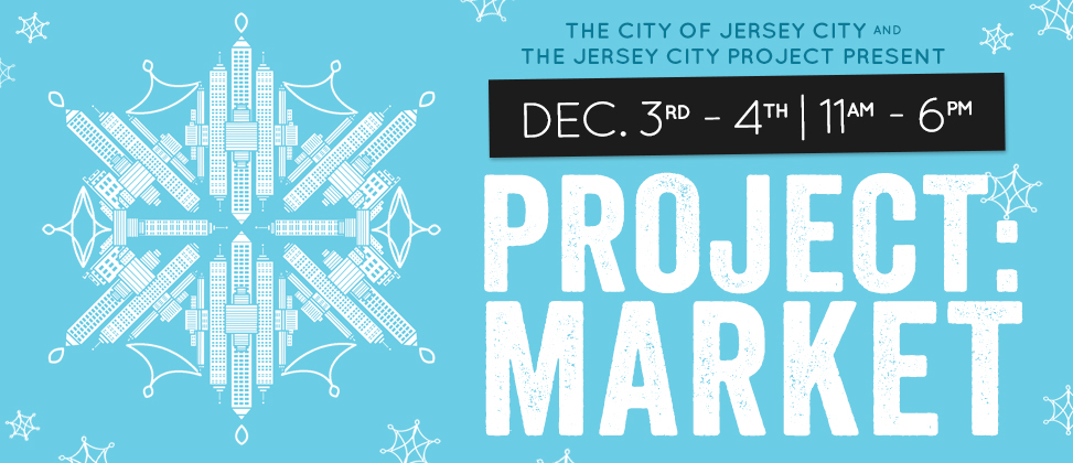 Jersey City Project Market
