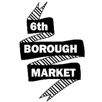 6th Borough Market 6/14