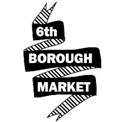 6th Borough Market 6/14
