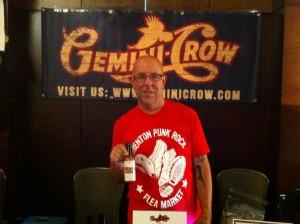 GeminiCrow