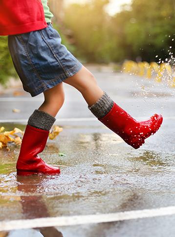 Rainy Day Ideas: Jersey City