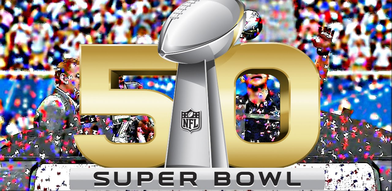 Super Bowl 50 in Jersey City!