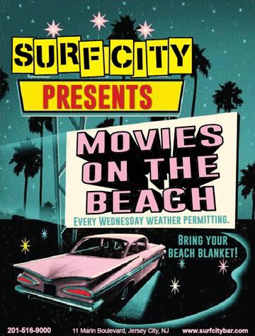 Surf City movies