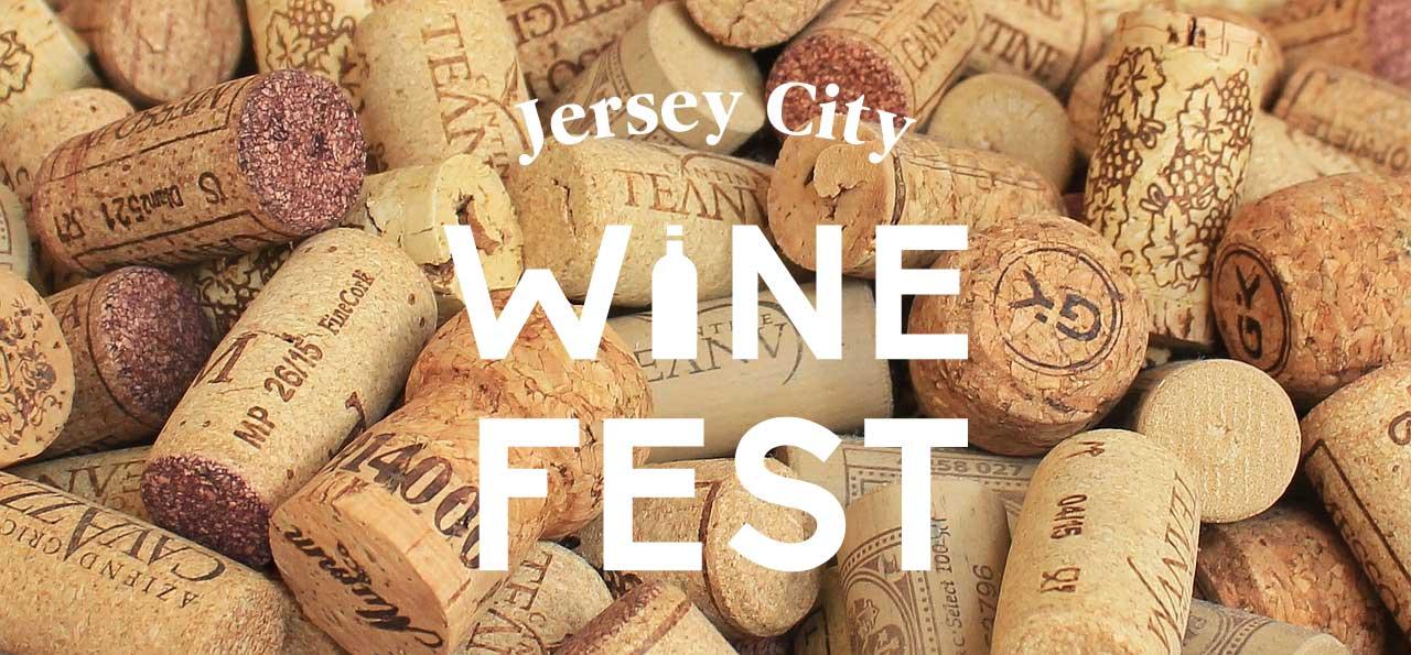 Jersey City Wine Fest!