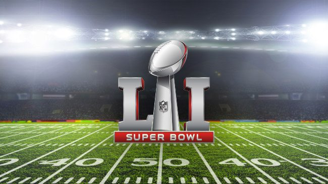 Super Bowl LI in Jersey City!!