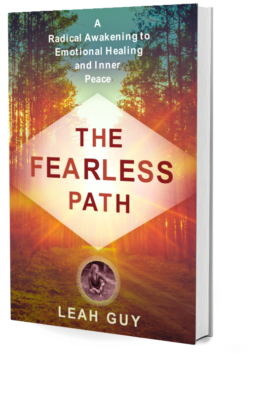 Launch Party: The Fearless Path