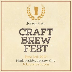 Jersey City Craft Brew Fest [Saturday, June 3]