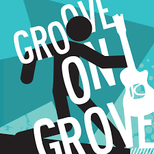 Groove on Grove 10-Year Anniversary Party