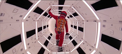 """2001: A Space Odyssey"" Screening at Loews [Saturday, June 3]"