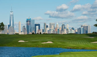 The Presidents Cup in Jersey City [9/28-10/1]